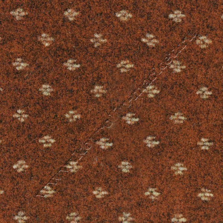 Офисный ковролин на резиновой основе